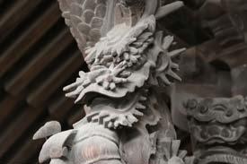 柴宮長左衛門の建築