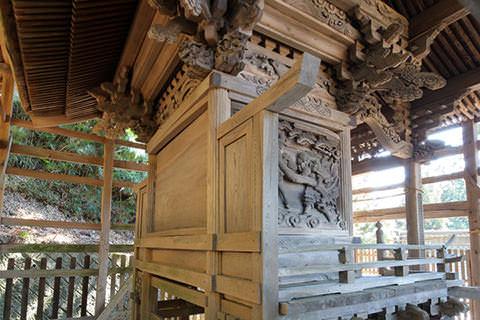 誉田足玉神社