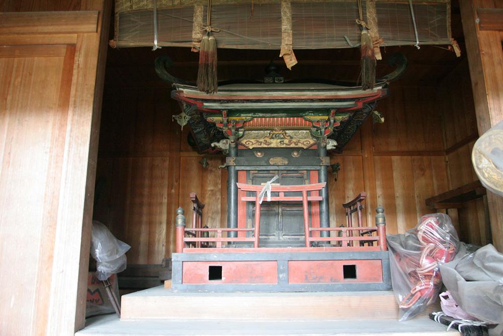 若一王子神社