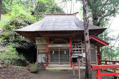 大門稲荷神社