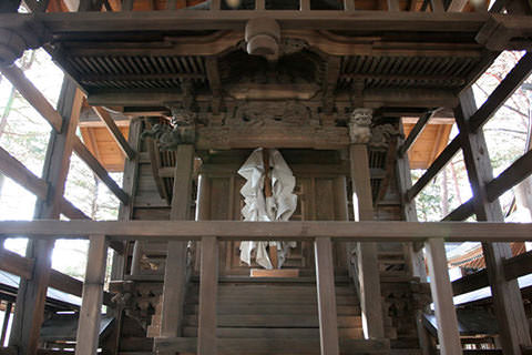 十五社神社