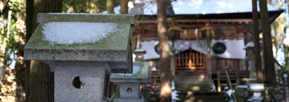 熊野出速雄神社