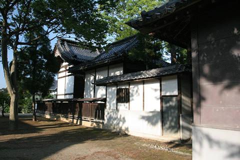 守田廼神社