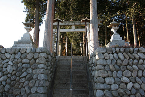 名古熊神社