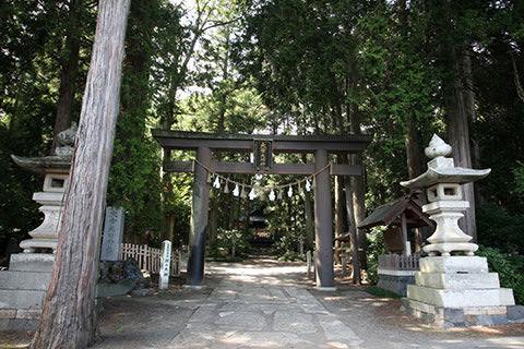大宮熱田神社