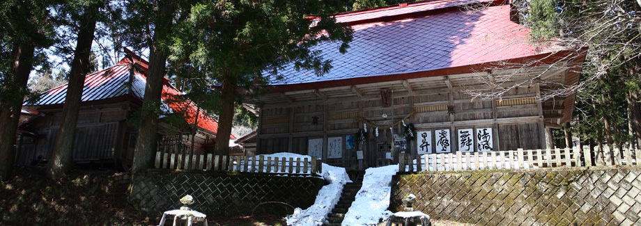 大宮諏訪神社