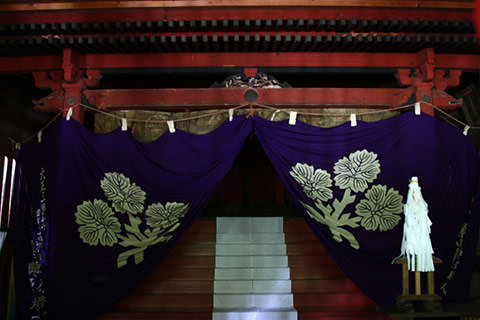 麻衣廼神社