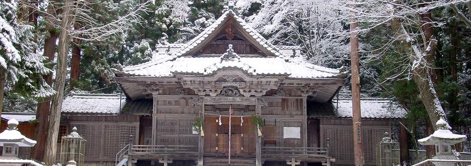 亀原和太四郎の建築