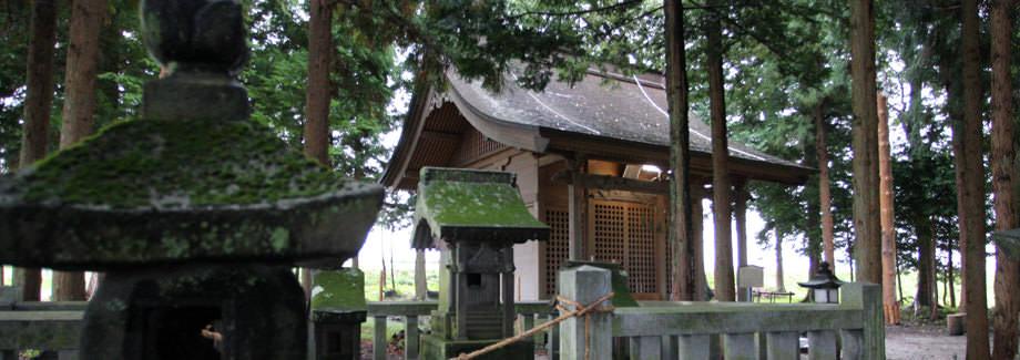 壺井八幡社