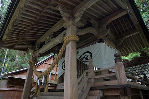 槻井泉神社