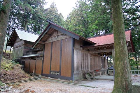 大宮七窪神社