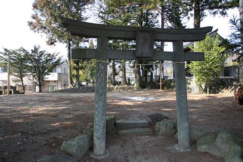 田端天神社