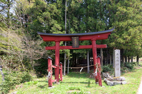 正大岡神社