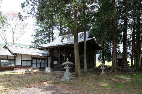 大吉原神社