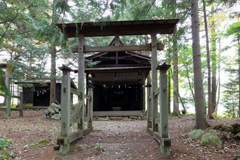 金峰山神社
