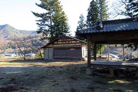 草尾神明社