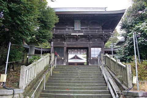 菅生石部神社