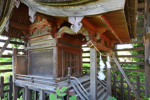 美都穂神社