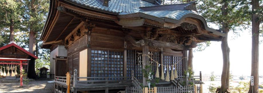 大和泉神社